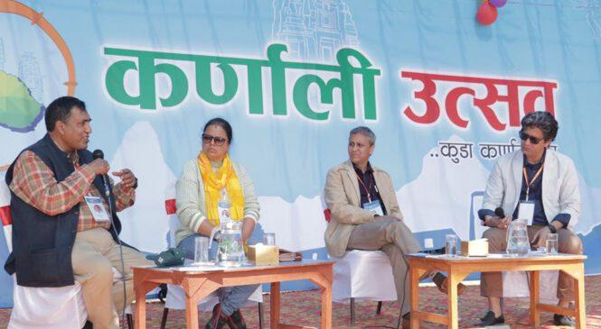 'कर्णाली उत्सव' दोस्रो दिन (फोटोफिचर)