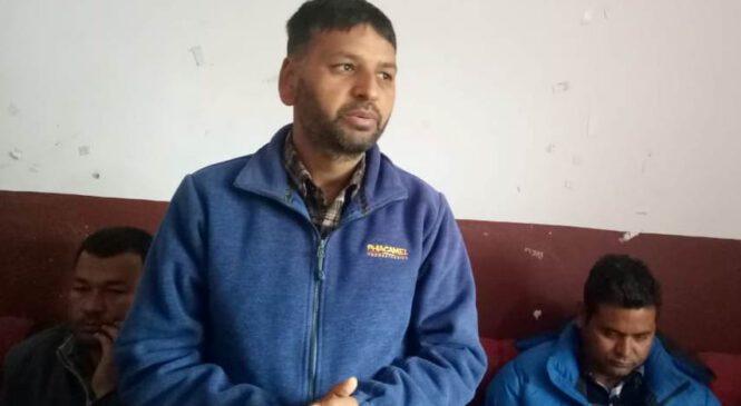 प्रचण्ड–नेपाल समूहका नेताको टिप्पणी, 'प्रधानमन्त्री प्रतिगमनका मतियार बने'