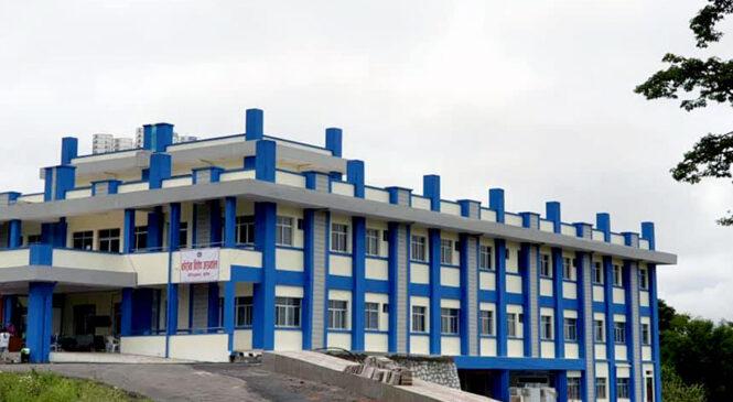 कर्णाली प्रदेश अस्पतालमा ५ सय शैय्या आईसोलेशन बेड थपिने