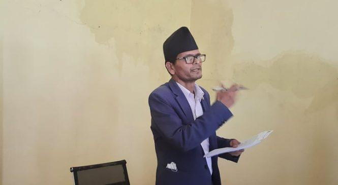 कर्णालीमा बजेट कार्यान्वयनमा सुझाव दिन सत्तारुढ माओवादी केन्द्रले बनायो संयोजन समिति
