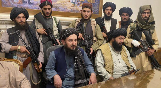 के चाहन्छन् अफगानिस्तान कब्जा गरेका तालिबान?